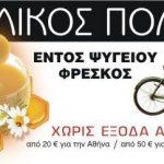 ΒΑΣΙΛΙΚΟΣ ΠΟΛΤΟΣ